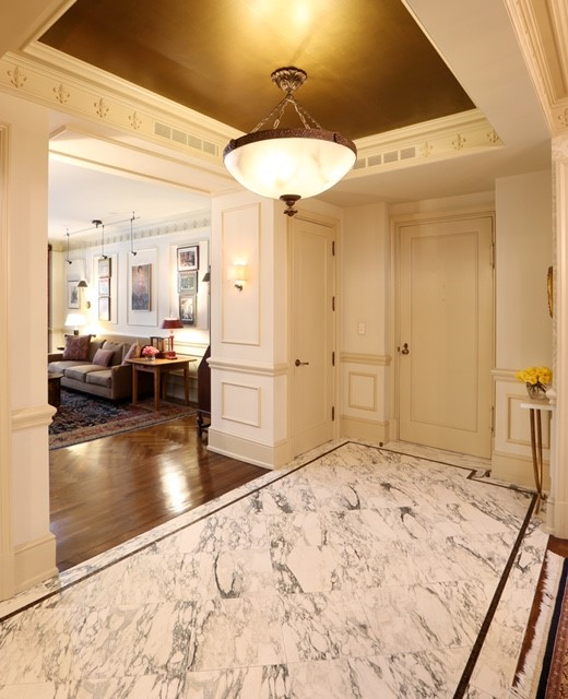 Foyer Room Means : New york apartment comparisons design consultants