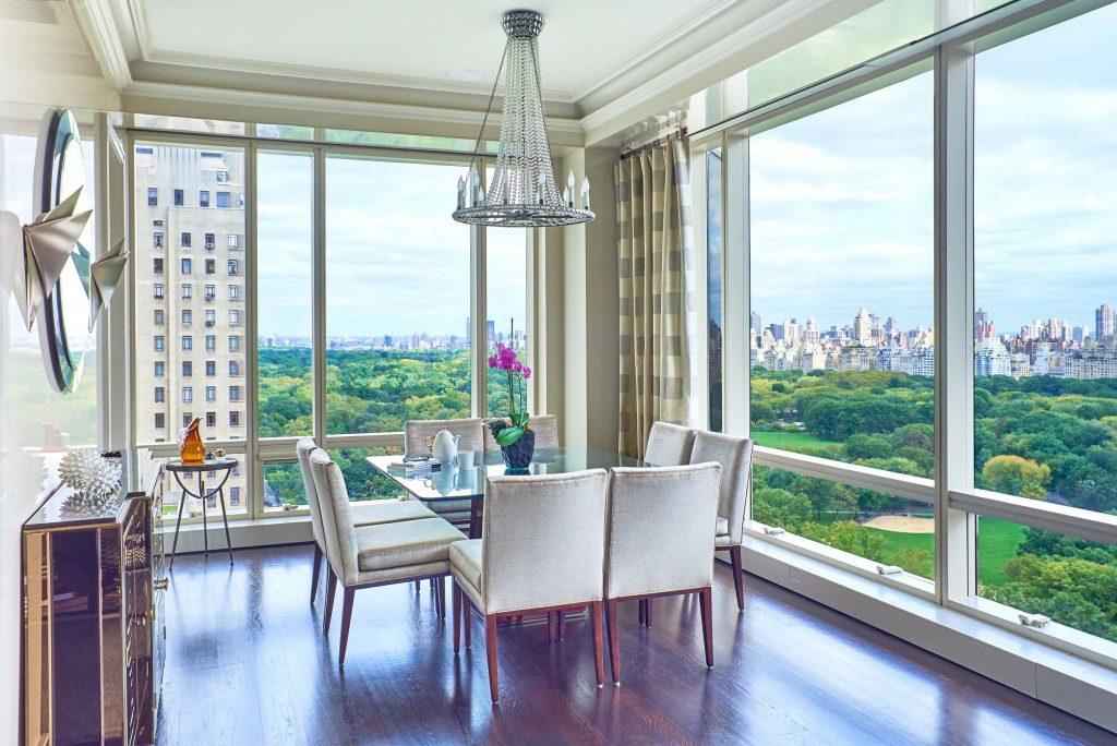 New York Apartment Comparisons Design Consultants Design Consultants